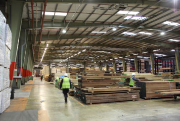 Timbmet to Hold Open Morning at Main Distribution Centre