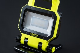 COMPETITION! Win Unilite SLR-3000 Rechargeable Site Lites
