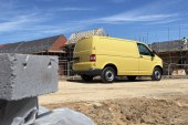 Top 10 Tips to Improve Your Van's Security
