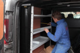 PRODUCT REVIEW: Vanguard Racking System