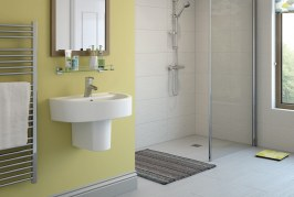 AKW: What to Consider with a Wetroom