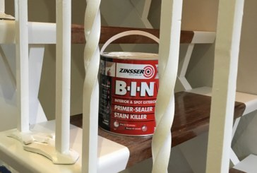 Zinsser Decorating Advice