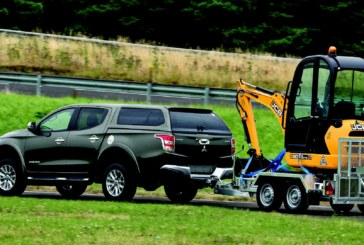 Honest John's Five Tips for Towing