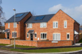 Improving the energy efficiency of homes