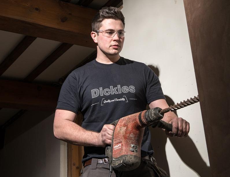 Model Builder: Gavin Orson