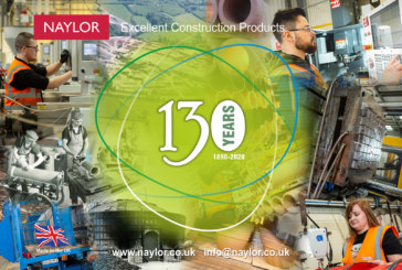 130 years of Naylor Industries