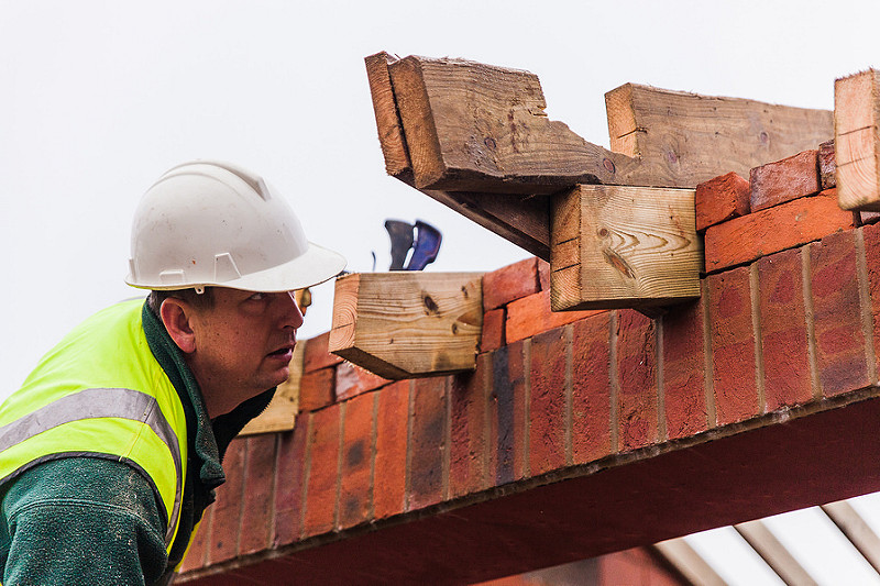 TrustMark: Changing Public Perceptions on Builders