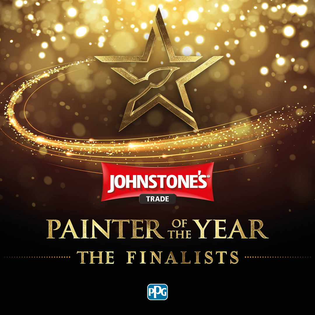 Johnstone's Trade Painter of the Year Awards