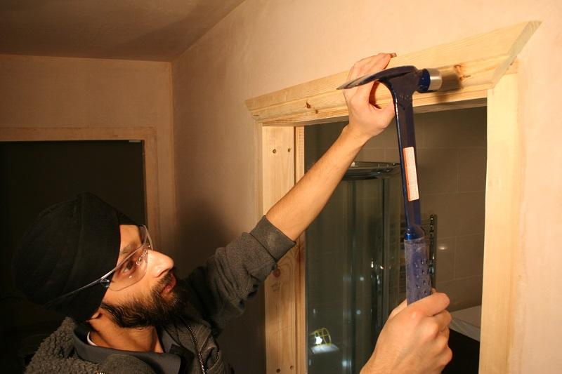 One in Three UK Homeowners Regret DIY