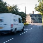 Builders Spend 2½ Years Driving Their Van, Says FMB Research