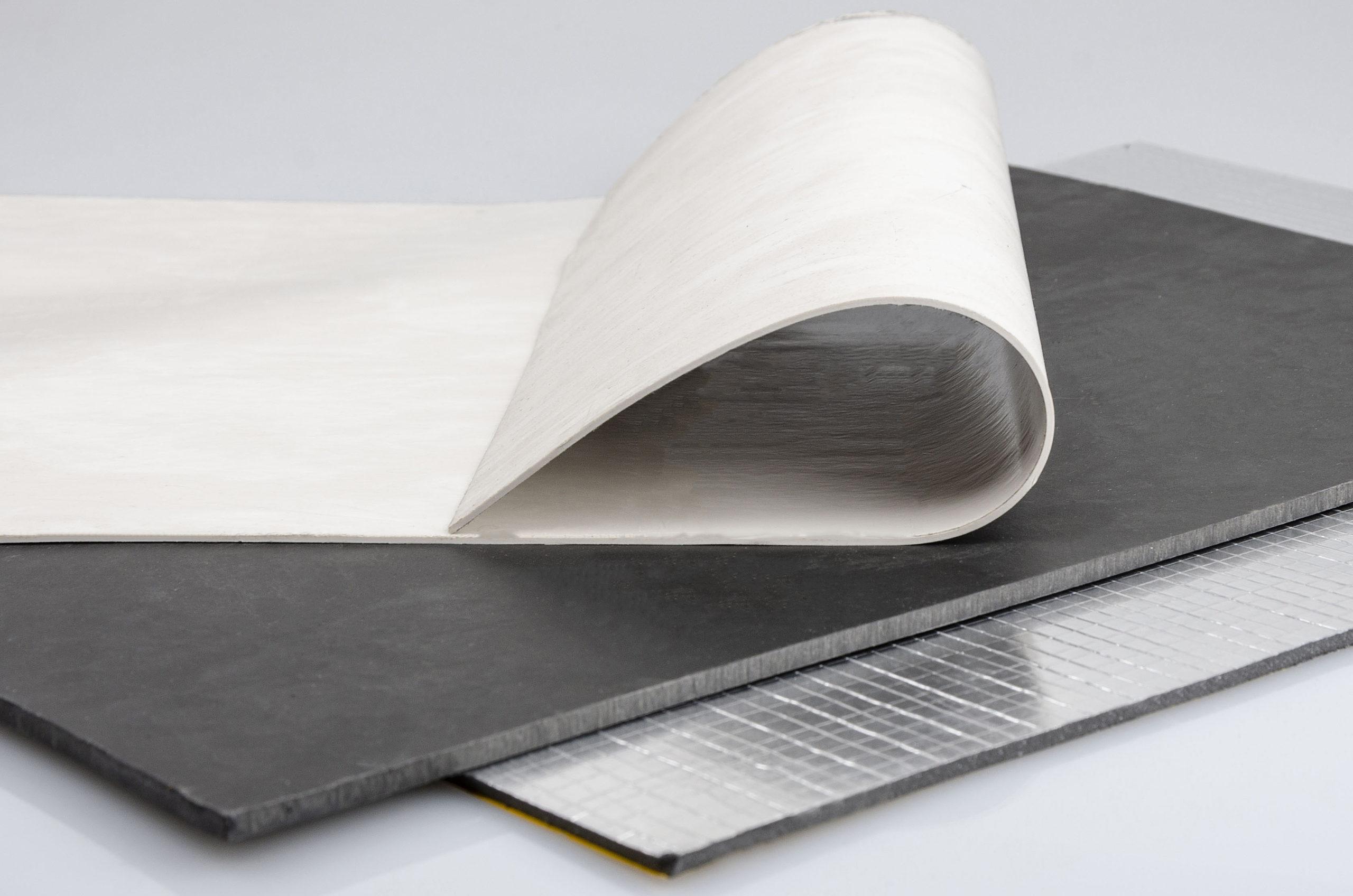 Armacell enhances acoustic portfolio with new ArmaComfort® acoustic barrier range
