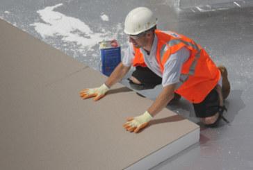 Jablite Invincible Flat Roof Insulation