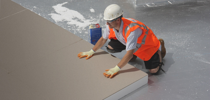 Jablite Invincible Flat Roof Insulation