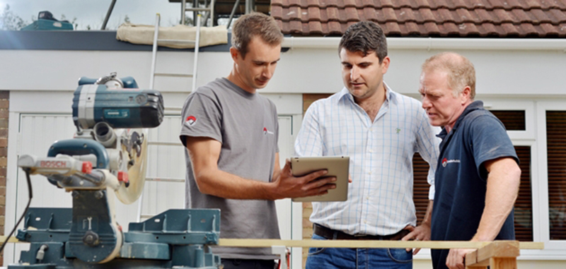 Powered Now survey reveals the frustration of hiring a tradesman