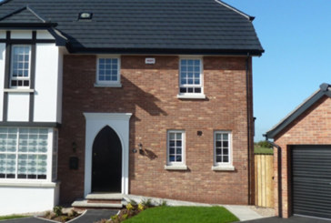 Small house builders face serious barriers to growth
