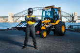 JCB GT – Fastest Digger On Earth