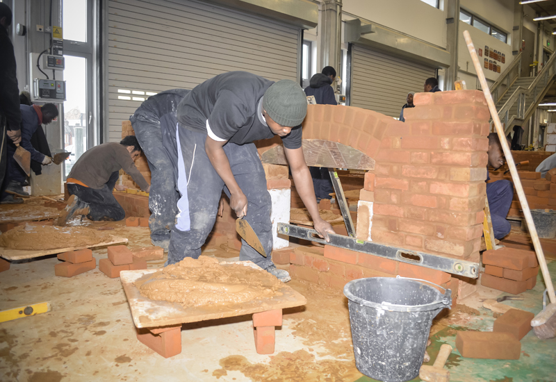 More Apprenticeships Will Mean More Brickies, Says FMB