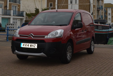 Berlingo XTR Review
