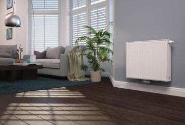 Dolce Vita: Stelrad's Vita radiator