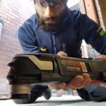 Review: Bosch GOP 18V Multi-Tool