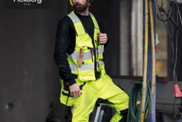 Hellberg PPE available from Hultafors