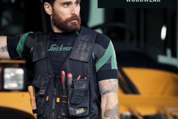 NEW Snickers Workwear ALLROUND Tool Vest