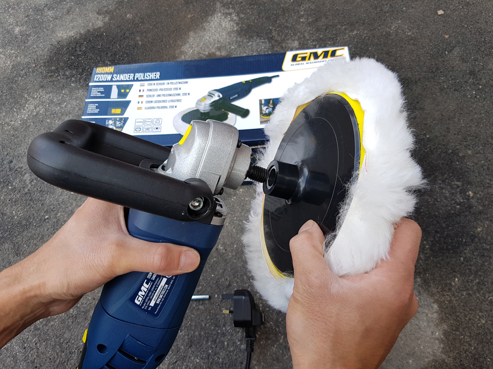 Review: GMC power tools