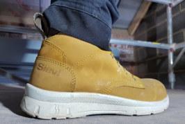 Review: Sievi Terrain High S3 Boots