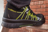 NEW SieviAir R3 Roller S3 Safety Shoes