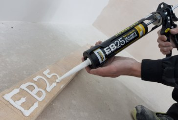 Tibby Singh is sticking with Everbuild's EB25