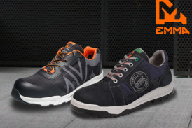 Hultafors now offering EMMA safety footwear