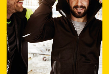 NEW Jackets, Work Trousers & Topwear in the 2021 Snickers Workwear Catalogue