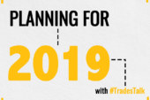 What are your plans for your business in 2019?