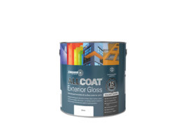 Exterior paints from Zinsser