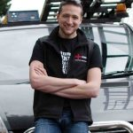 YouTuber Thomas Nagy Announces Van Giveaway to Support Apprentices