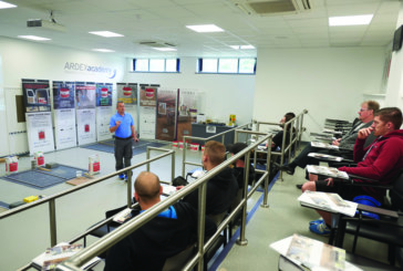 Upskilling at the Ardex Academy