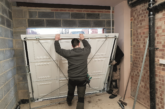 Step-by-step: fitting a Garador Retractable Plus system