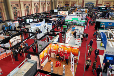 Toolfair and Pro Builder Live arrive in London next week