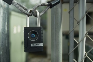 Master Lock's Bluetooth Lock