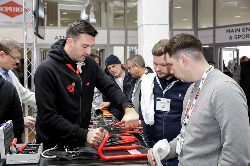 Pro Builder Live heads to Manchester NEXT WEEK!