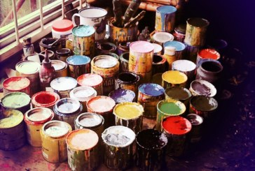Could Paint Recycling Schemes Save You Money?