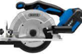 Review: Draper brushless circular saw