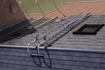 Werner: New Roof Ladder Standards
