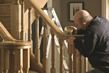 Richard Burbidge Talks About the Renovation Market