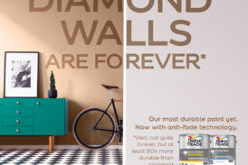 More durable range from Dulux Trade