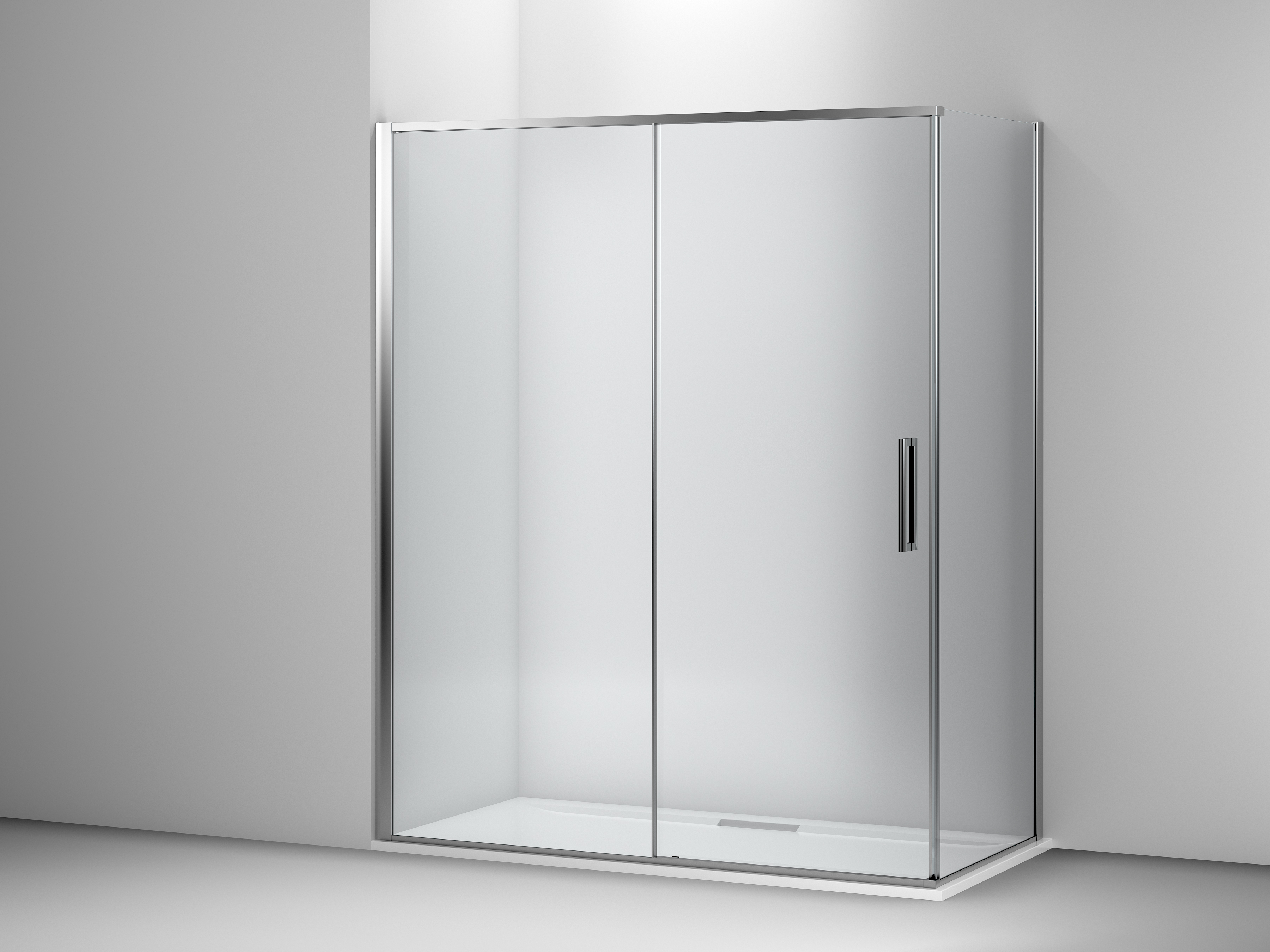Easy-to-fit enclosure from Mira Showers