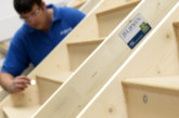 Five key features of staircase safety