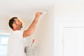 How coronavirus has affected painting and decorating firms