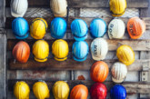Over half of construction firms are family businesses