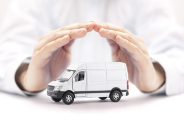 Van Drivers See Insurance Price Cuts of 5.1% In A Year